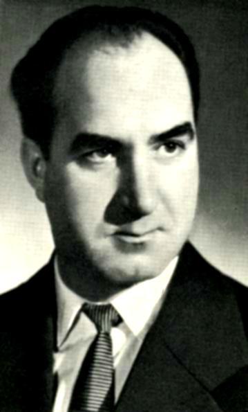 Image result for György Melis